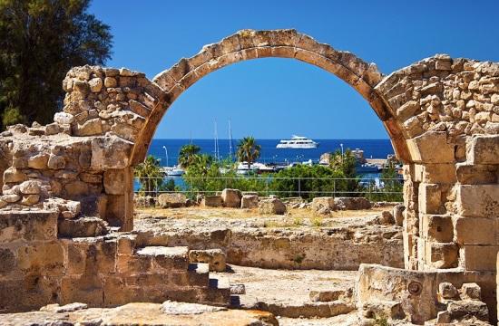 Εκπαίδευση ξένων ξεναγών στην Κύπρο