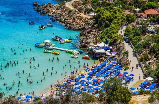 ΕΟΤ: Συνδιαφήμιση με t.o στην Κύπρο