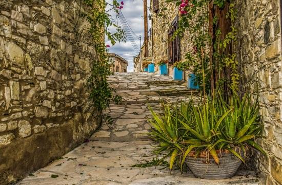 Περιπατητικό Φεστιβάλ στην Κύπρο