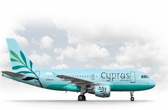 Cyprus Airways: Άνοιξαν οι πωλήσεις για τις θερινές πτήσεις προς Ηράκλειο, Ρόδο και Σκιάθο