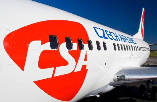 Aναβολή πληρωμών από Smartwings και Czech Airlines
