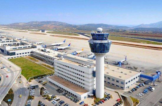 Συνελήφθη 40χρονος για κλοπές σε σταθμευμένα αυτοκίνητα στο αεροδρόμιο Αθηνών