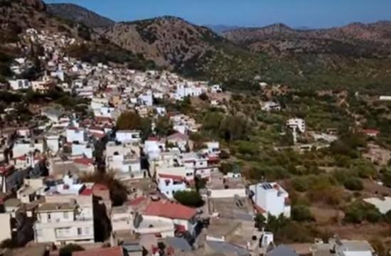 Για ποιο λόγο αυτό το χωριό της Κρήτης ήταν ξεχωριστό το Μεσαίωνα