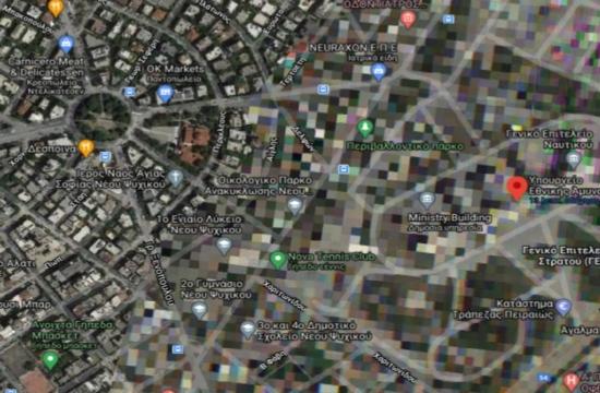 Όλα όσα δεν μπορείτε να δείτε στο Google Maps στην Αττική