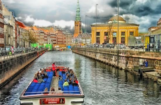 Νέο ταξιδιωτικό μοντέλο για τη Δανία εν μέσω πανδημίας