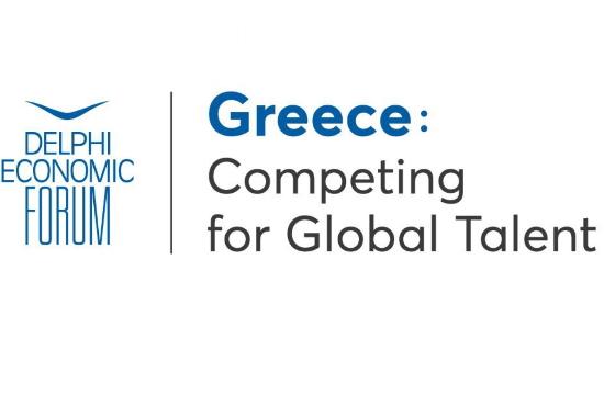 Αλέξης Πατέλης: Ελάτε στην Ελλάδα για τον ήλιο, μείνετε για τη φορολογία και την τεχνολογία