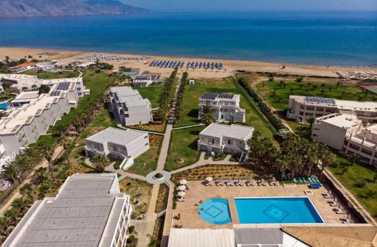 Αναβάθμιση ξενοδοχείων σε ανώτερες κατηγορίες στην Κρήτη