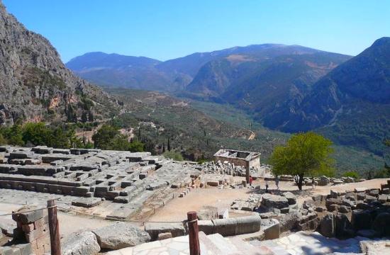 UNESCO: Τα 18 ελληνικά μνημεία που πρέπει οπωσδήποτε να δει κανείς στη ζωή του