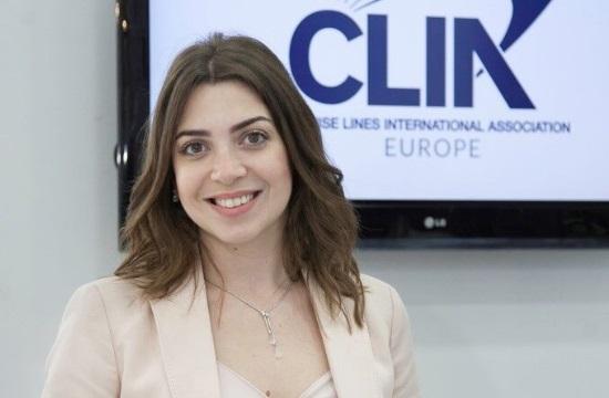 Eλληνίδα η νέα εκπρόσωπος υποθέσεων Α. Μεσογείου της CLIA