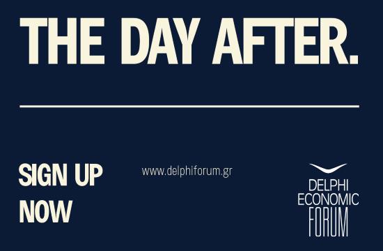 Ξεκινά το online Οικονομικό Φόρουμ Δελφών