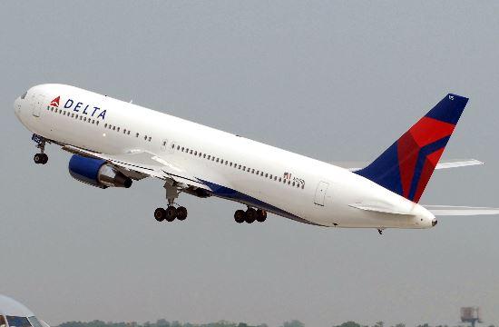 Delta Air Lines: Θα χρειαστούν πάνω από 2 χρόνια για την ανάκαμψη της ταξιδιωτικής ζήτησης