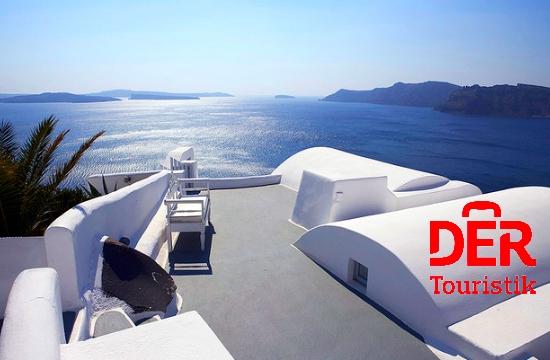 DER Touristik: Στους top προορισμούς η Ελλάδα το 2021- Υψηλή ζήτηση για διακοπές πολυτελείας και κάμπινγκ