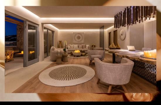"""Αέρας """"Ίμπιζα"""" στη Μύκονο με το νέο Destino Pacha Mykonos, το πρώτο ξενοδοχείο του brand εκτός Ισπανίας (video)"""