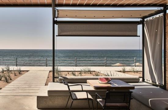 Δύο νέα ξενοδοχεία Design Hotels ανοίγουν φέτος στην Ελλάδα