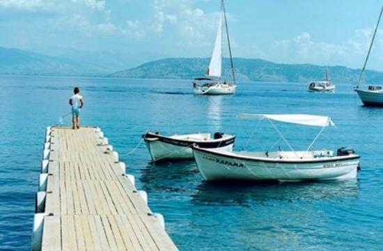 CNT: Οι καλύτερες περιοχές της Ελλάδας για διακοπές παραλίας