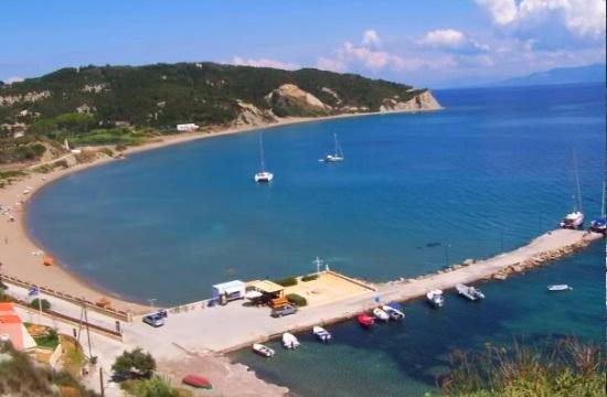 Διαπόντια Νησιά- Η δυτικότερη άκρη της Ελλάδας φυλά Θερμοπύλες