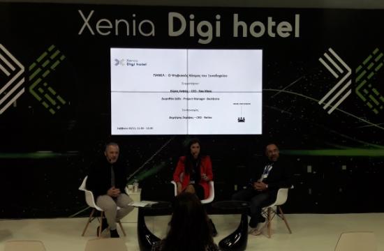 Xenia 2018 | Ξενοδοχεία: H μεγάλη πρόκληση των απευθείας κρατήσεων