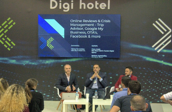 Οδηγός για ξενοδόχους: Πώς θα διαχειριστείτε κρίσεις και κακόβουλες κριτικές στο Διαδίκτυο