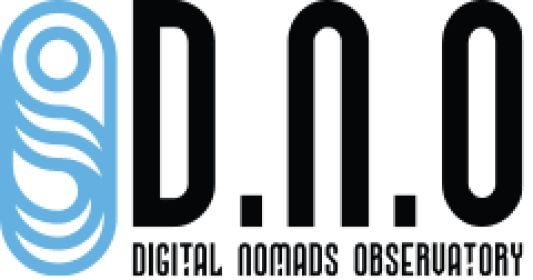 Digital Nomads Observatory: Ο Πρώτος Φορέας στην Ελλάδα για τη Μελέτη του Ψηφιακού Νομαδισμού