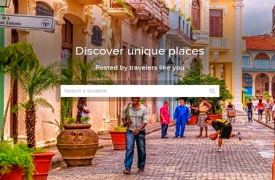 Η Expedia εξαγοράζει τον ταξιδιωτικό οδηγό με φωτογραφίες χρηστών, Trover
