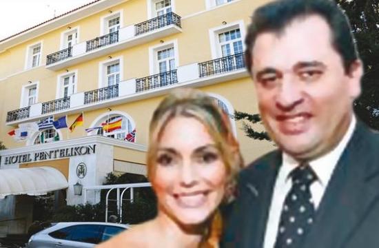 """Ο ομογενής επιχειρηματίας που """"μαζεύει"""" ξενοδοχεία"""