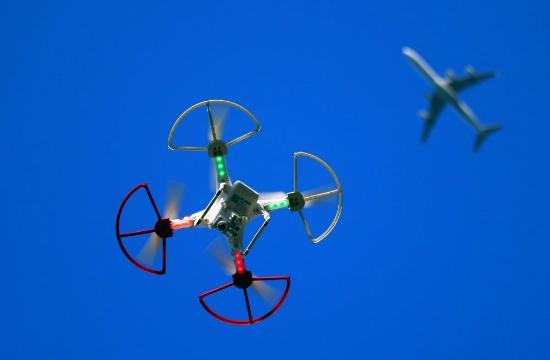Πώς θα γίνεται η κινηματογράφηση μνημείων με drone