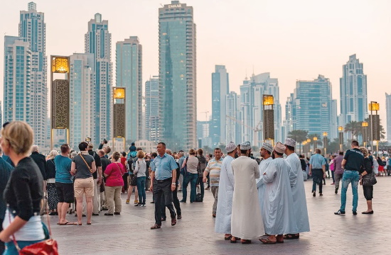 Κλείνουν τα εστιατόρια και τα ξενοδοχεία στο Ντουμπάι