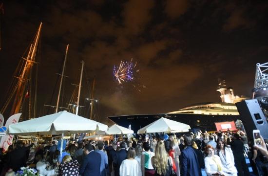 Ολοκληρώθηκε το East Med Yacht Show