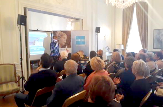 Εκδήλωση για την προώθηση του πολιτιστικού τουρισμού στη Γαλλία