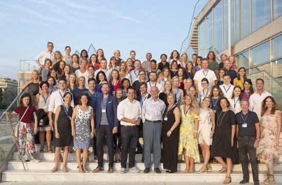Συνεδριακός τουρισμός: Στη Θεσσαλονίκη το εκπαιδευτικό πρόγραμμα European Cities Marketing