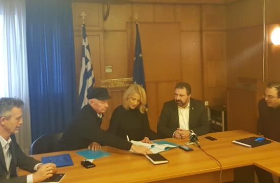Πρωτόκολλο συνεργασίας της Περιφέρειας Αττικής με τον ΕΦΕΤ για την ποιότητα τροφίμων