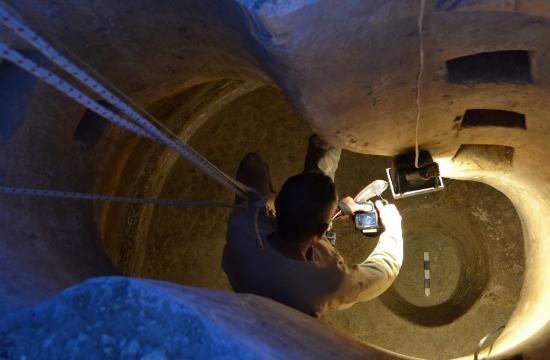 Εφορεία Αρχαιοτήτων Πειραιώς: Yπέρ της κατάχωσης Αρχαιοτήτων στον Αστέρα Βουλιαγμένης