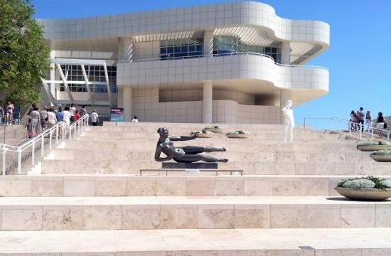 Ελληνικές αρχαιότητες σε έκθεση στο Λος Άντζελες για τον αιγυπτιακό πολιτισμό
