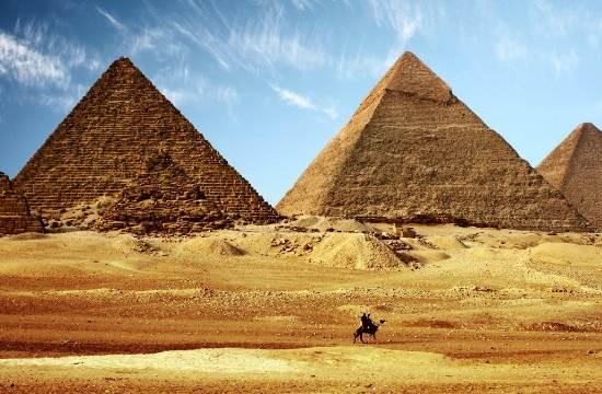 Αίγυπτος: Ενσωμάτωση των ηλεκτρονικών τουριστικών πυλών με τις πύλες αρχαιοτήτων