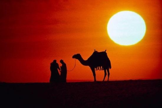 Αίγυπτος: Nέα διαφημιστική τουριστική εκστρατεία People to People