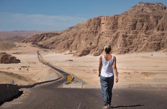 Aίγυπτος: SMS με καλωσόρισμα για όλους τους ξένους τουρίστες – Ο ρόλος των πρέσβεων για τη τουριστική προώθηση