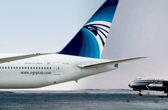 Egyptair: Προσφορές σε εισιτήρια για πτήσεις από Αθήνα