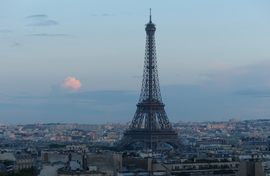 Διακοπές στο εξωτερικό επιλέγει το 57% των Γάλλων φέτος