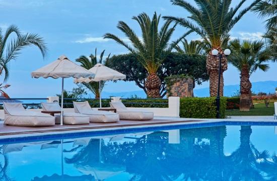 Επεκτείνεται το ξενοδοχείο Elounda Palm