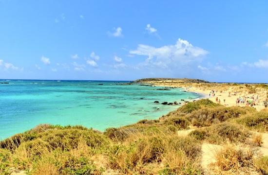 Beach Inspector: 11 ελληνικές παραλίες στις καλύτερες του κόσμου για το 2018