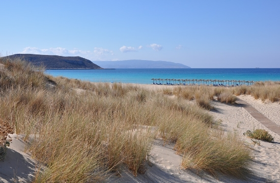 TripAdvisor: Δύο παραλίες της Κρήτης στις καλύτερες στον κόσμο για το 2019