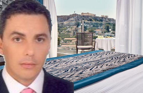 Καθήκοντα Chief Financial Officer στον όμιλο Electra Hotels & Resorts