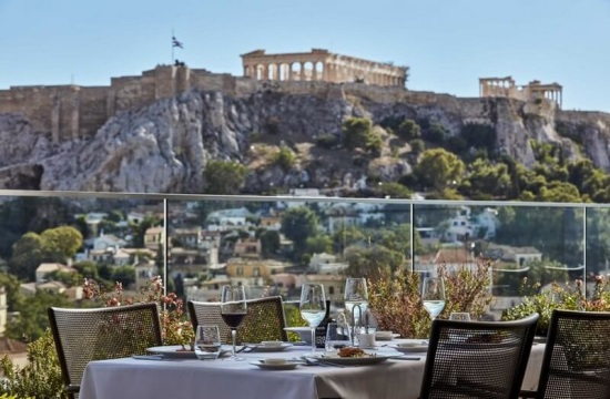 Οργασμός ξενοδοχειακών επενδύσεων στην Αθήνα – Νέες κλίνες κάθε χρόνο