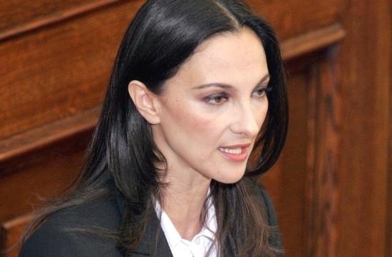 Ε.Κουντουρά στον Μοσκοβισί: Να συμπεριληφθεί ο τουρισμός ως προτεραιότητα της ΕΕ
