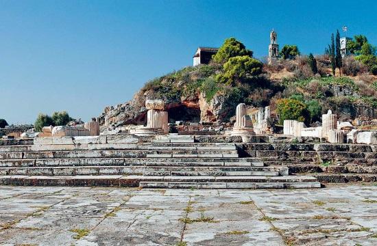 Η πόλη της Ελευσίνας ως ανοιχτό μουσείο