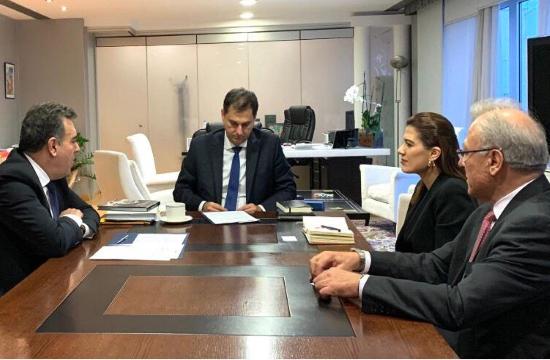 Ακτοπλοϊκή σύνδεση Ελλάδας- Κύπρου
