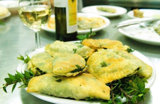 Ποια εστιατόρια ξενοδοχείων έλαβαν ειδικό σήμα ποιότητας ελληνικής κουζίνας