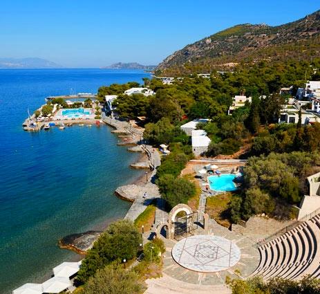 Δήμος Γλυφάδας: Οφέλη και προβλήματα από την επένδυση στο Ελληνικό- Πρόταση για δεύτερο γκολφ