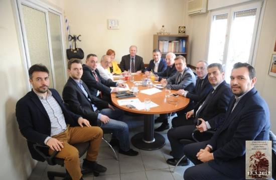 Ιδρύεται Ελληνορωσικό Επιμελητήριο στη Θεσσαλονίκη με τομέα Τουρισμού