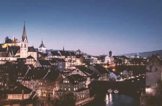 Ελβετία: Αχτίδα αισιοδοξίας από την ανάκαμψη του τομέα της φιλοξενίας και εστίασης